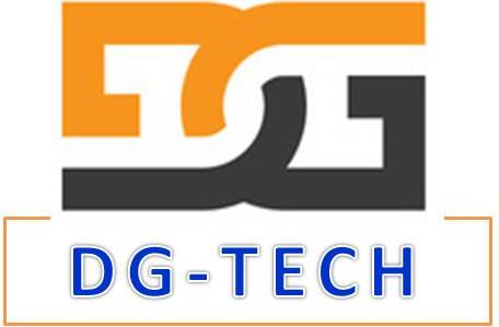 dg-tech Moulds